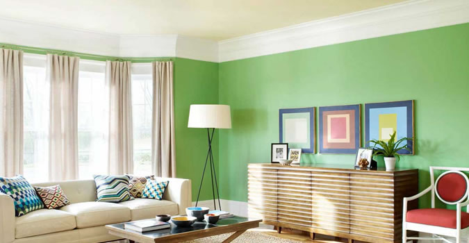Interior Painting Reno