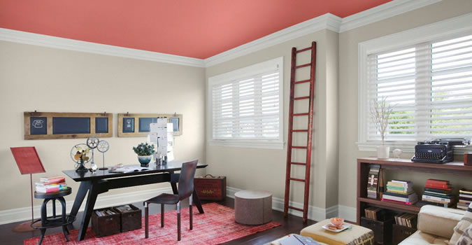 Interior Painting in Reno High quality