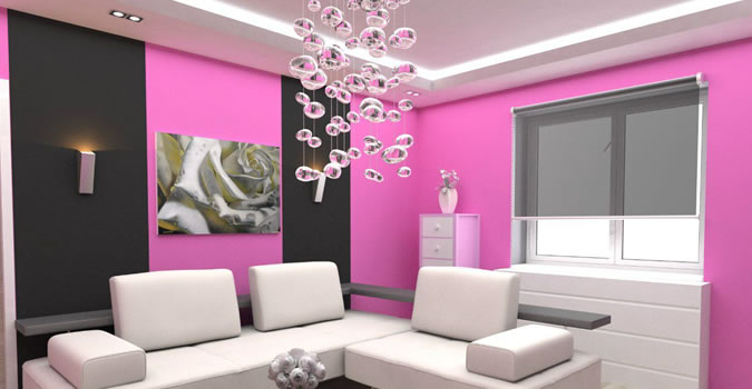 Interior Painting Reno high quality